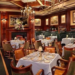 Buckingham's-Grand Victoria Casino