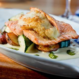Duke's Seafood & Chowder - Bellevue