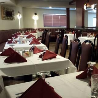 Romano's Seafood Restaurant & Lounge