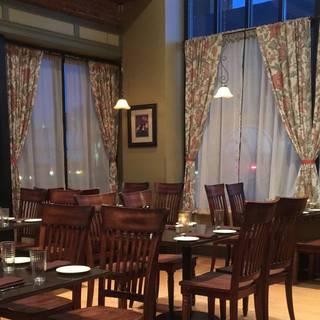 Wild sage restaurant spokane