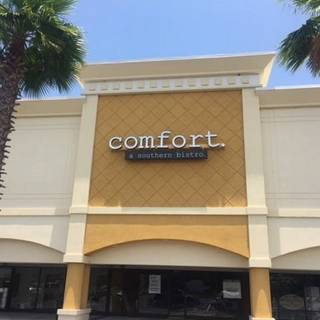 Comfort. A Southern Bistro