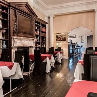Seasons Restaurant and Bar