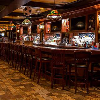 The Irish American Pub