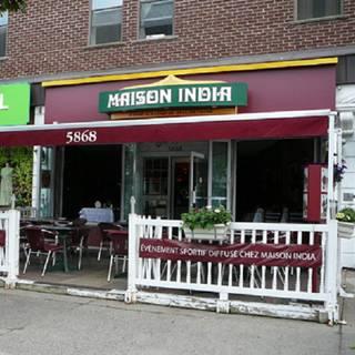 Maison India