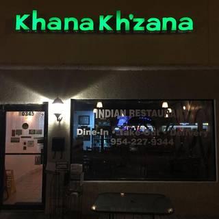 Khana Khzana