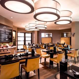 Steakhouse grill93 im München Marriott Hotel