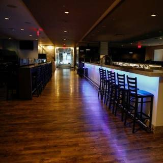 Saddleroom Grill - Scotiabank Saddledome