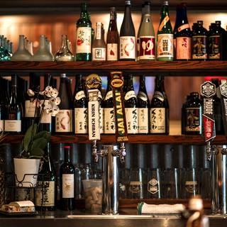 Izzy Pub and Sushi