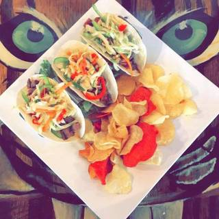 MoJo's Urban Eatery