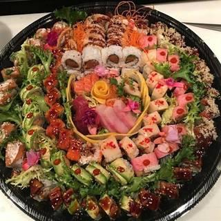 Jieyi Sushi & Asian Cuisine