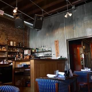Katana Sushi & Sake House