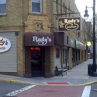 Rudy's Seafood