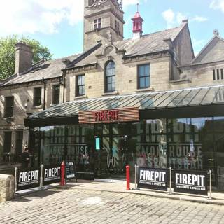 FIREPIT - Smokehouse and Sports Bar