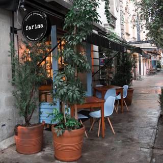 Farina - Roma