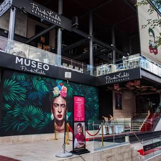 Frida Kahlo Restaurante - Playa del Carmen