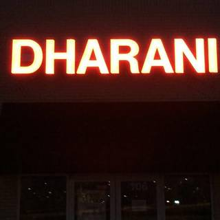 Dharani South Indian Restaurant