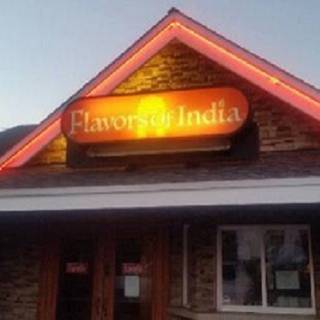 Flavors of India - San Jose