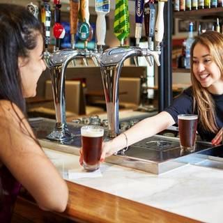 46 Restaurants Near Phoenix Sky Harbor International Airport Opentable