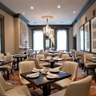 Morrison-Clark Restaurant