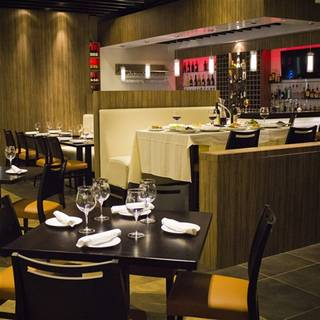 Bucatini Restaurant & Wine Bar
