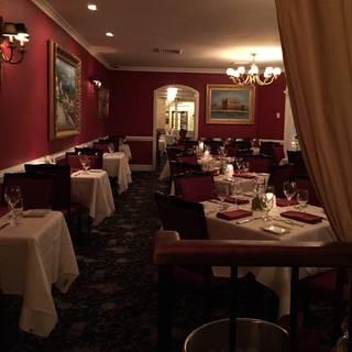 Best Restaurants In Mclean Opentable