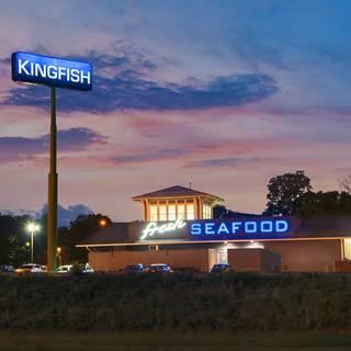 Kingfish Seafood