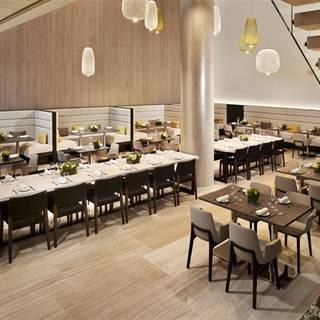 131 Restaurants Near Madison Square Garden Opentable