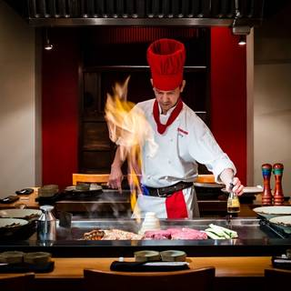 Benihana At Fairmont Royal York