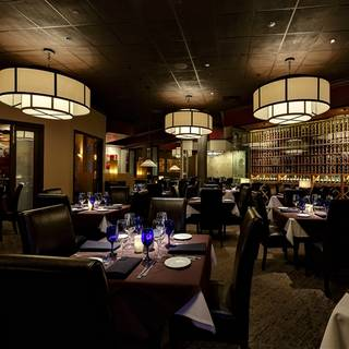 Perry's Steakhouse & Grille - Sugar Land