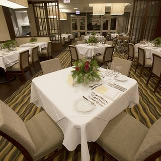 Waterleaf Restaurant Glen Ellyn
