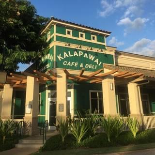 Kalapawai Cafe & Deli - Kapolei