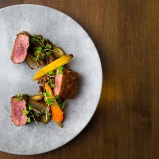 Epic Restaurant - Fairmont Royal York