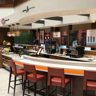 Boundary Waters Cafe   Marriott Minneapolis Northwest