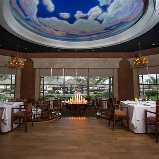 Gustino Italian Grill - JW Marriott Cancun