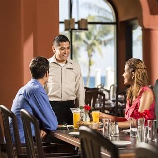 La Capilla Argentina Steakhouse - Marriott Cancun Resort