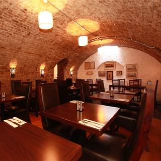 The Castle Vaults