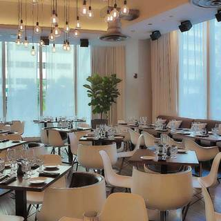 Permanently Closed - Chef\'s Kitchen at The Setai Miami Beach ...