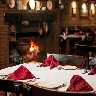 Wiggins Tavern - Hotel Northhampton