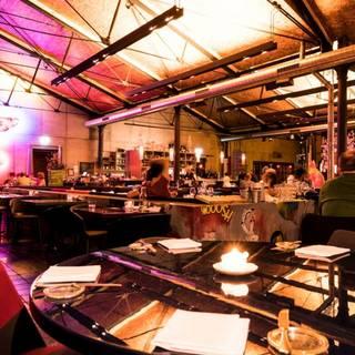 Restaurant Bullerei