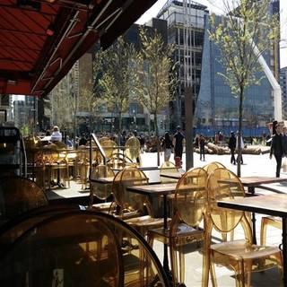 34 Restaurants Near Montreal Museum of Contemporary Art Musee D Art ...