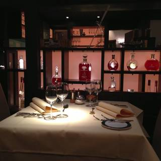 Restaurant Kasteel im Hotel Lindenhof