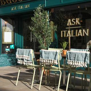 ASK Italian Winchester