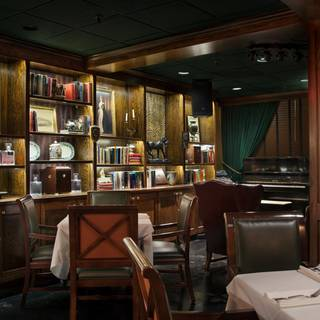 The Bombay Club Martini Bar & Restaurant