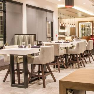The Boardroom Bar & Grill