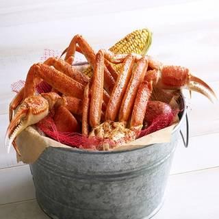 Joe's Crab Shack - Salt Lake