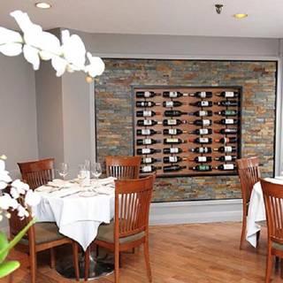 Michael's Back Door Restaurant