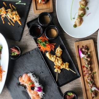 Chopfuku Sushi Bar and Asian Cuisine
