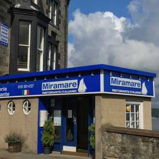 Miramare Italian Restaurant - South Queensferry, Scotland