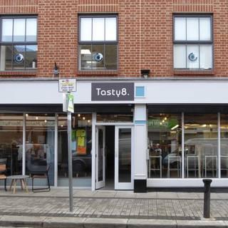 Tasty8 Restaurant