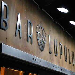 Bar Lupulus